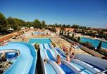 Camping avec Club enfants / Top famille Canet-en-Roussillon - Camping Sunelia Les Tropiques-1