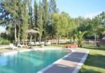 Location vacances Ounara - Villa Ida Ougard-1