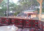Camping Kas - Aktas Beach Camping-2