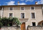 Hôtel Saint-Hilaire-d'Ozilhan - La Maison De Vélina-2