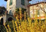 Hôtel Scarperia - Villa di Striano-Residenza d'Epoca-4