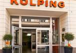 Hôtel Bozen - Kolpinghaus Bolzano-4