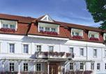 Hôtel Groß Kreutz - Hotel Markgraf-2