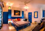 Location vacances Agra - The Coral House Homestay-2