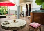 Location vacances Saint-Gilles les Bains - L'Oasis du Lagon-2