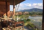 Location vacances Mu Si - Luxury Penthouse at Atta Kaoyai by Kirimaya-1