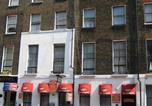 Hôtel Camden Town - Goodwood Hotel-2