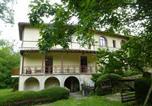 Hôtel Saint-Maurice-de-Tavernole - Moulin de la Grave-2