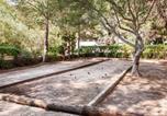 Location vacances Cales de Mallorca - Apartamentos Cala Murada Minigolf-4