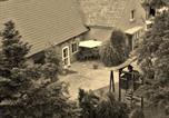 Location vacances Vetschau/Spreewald - Fewo an der kleinen Spree-2