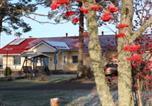 Location vacances Keminmaa - Ilmola resort by the river-1