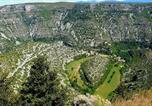 Location vacances Mandagout - La Vue De Montagne-3