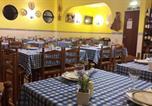 Hôtel Mértola - A Tia Bia-4