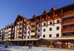 Location vacances La Salle-les-Alpes - Résidence L'Aigle Bleu