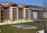 Location vacances Jaca - San Babil Apartamentos-1