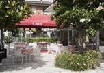 Hôtel Santarcangelo di Romagna - Hotel Seven-3