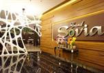 Hôtel Bandung - Grand Sovia Hotel-2