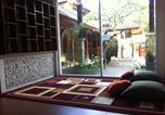 Hôtel Indonésie - Dewa Hostel-1
