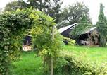 Location vacances Staphorst - Het zwaluwnest-1