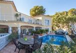 Location vacances Peguera - Villa Romantic-4