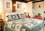 Hôtel Mystic - Stonecroft Country Inn-2