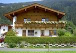 Location vacances Ramsau im Zillertal - Ferienwohnung Aschenwald-1