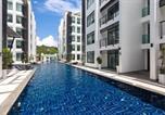 Hôtel Kammala - The Regent Resort Phuket Kamala Beach-2