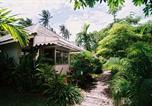 Villages vacances Mae Nam - Baan Bida Manda-3