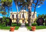 Location vacances Pulsano - Casal Pineto-3