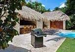 Location vacances Punta Cana - Casa Co 118015-104559-2