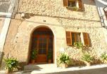 Location vacances Alcúdia - Artist's House-4