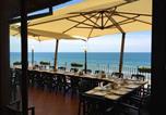 Location vacances Anzio - Villa Anzio-4