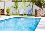 Location vacances Candolim - Royal Pool Villa-3