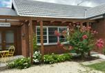 Location vacances Mansfield - Chenery Retreat-1