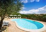 Location vacances Valfabbrica - Holiday Home Podere Baldaccio-2