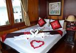 Hôtel Ha Long - Paragon Sancy Cruise-2