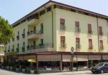 Hôtel Cavallino-Treporti - Hotel Cavallino Bianco-1