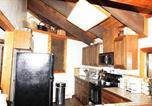 Location vacances Truckee - Deer Path House 1621-3