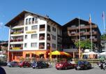 Hôtel Unteriberg - Müller's Posthotel