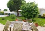 Location vacances Loix - Rental Villa Loix Ii - Loix-1