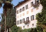 Hôtel Ghiffa - Hotel Castello Di Frino-1