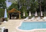 Location vacances Fleurac - La Plaine de Baillard-1