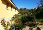 Location vacances Trinità d'Agultu e Vignola - Appartamento di Tea-1