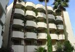 Hôtel Siteler - Amos Hotel-3
