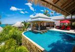 Location vacances Bo Phut - La Vue Villa-2