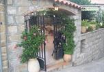 Hôtel Petreto-Bicchisano - U Santa Maria-4