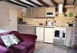 Location vacances Shepton Mallet - Longbridge Cottage-4