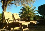 Location vacances Ramatuelle - Rapugues-1