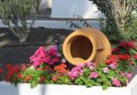 Villages vacances Playa Blanca - Casas Heddy-4