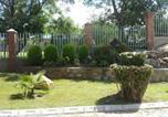 Hôtel Zimbabwe - Umthombo Lodge-1